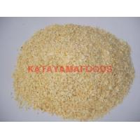 Wholesale Dehydrated Garlic granules from china suppliers