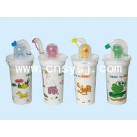 Buy cheap Cartoon drinking cup-SY269A(420ml) from wholesalers