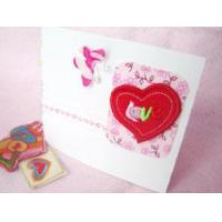 Wholesale Applique - Heart from china suppliers