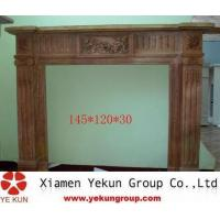 Buy cheap Stone Products Fireplace Mantel from wholesalers