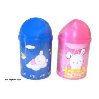 Wholesale Dustbin KK-2553 from china suppliers