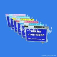 Buy cheap Epson SX200/SX400 Refillable Ink Cartridge from wholesalers