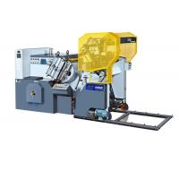 Wholesale Automatic Foil Stamping and Diecutting Machine--YC800TJ from china suppliers