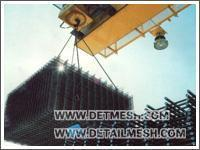 Heavy Welded Wire Mesh Manufactures