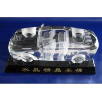 Buy cheap crystal model car20-6 from wholesalers