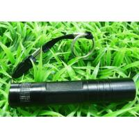 (HM-BU02)Rechargeable LED Flashlight Manufactures