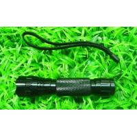 (HM-UF001) Rechargeable LED Flashlight Manufactures