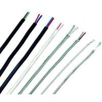 Buy cheap Thermocouple compensating cables, compensation cables from wholesalers
