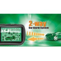 Two Way Car Alarm Model No: KY-CS300