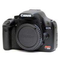 Buy cheap Canon EOS T1i 500D Digital SLR Camera +7 Lens from wholesalers