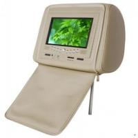 Buy cheap Headrest monitor HY-AS70D from wholesalers