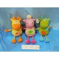 Wholesale Order ID:YD-1033 Product Particles sitting three animals from china suppliers