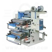 Wholesale Double-color Flexography Printing Machine from china suppliers
