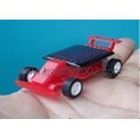 Buy cheap Solar toy GF-ST-14 from wholesalers