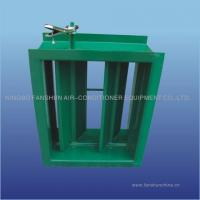 Buy cheap Volume Control Damper(VCD-D) from wholesalers