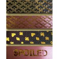 Buy cheap Gold Foil Series-Hot stamping gold foil from wholesalers