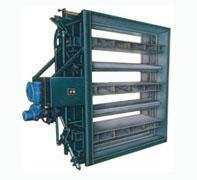 Buy cheap Tandem louver damper from wholesalers