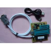 Buy cheap GL-51-V20 MCS-51 MCU and serial EEPROM Programmer from wholesalers
