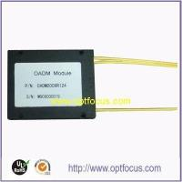 Buy cheap CWDM/DWDM/OADM 2 Channel from wholesalers