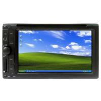 Buy cheap 2DIN 6.2 Digital Touch panel CAR PC(CPC-620) from wholesalers