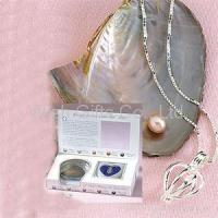Buy cheap Wish pearl gifts---- sterling silver 925 from wholesalers