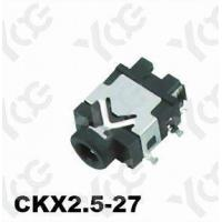 CKX2.5 PHONE JACK SERIES Manufactures