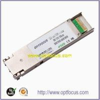 Buy cheap SFP transceiverter XFP from wholesalers