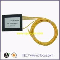 Wholesale CWDM/DWDM/OADM 4 Channel from china suppliers