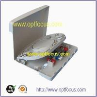 Wholesale FTTH/FTTX 4port FTTH terminal box from china suppliers