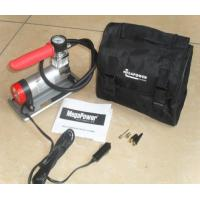 Buy cheap Tire Air Pump with Lighting from wholesalers