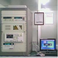Wholesale BCE8000A temperature frequency characteristics of the test system from china suppliers
