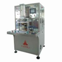 Buy cheap DRF-3000D Model Numerical Control Energy Storing Pulse Seal Welding Machine from wholesalers