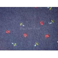 Wholesale Denim Embroidery 2 from china suppliers