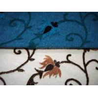 Wholesale Features M07007 (Towel Embroidered Wool) from china suppliers
