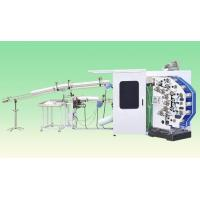 Buy cheap Six-Colored Curved Offset Surface Printing Machine from wholesalers
