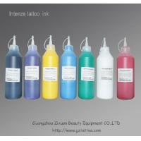 Permanent Tattoo Ink Pigment Manufactures