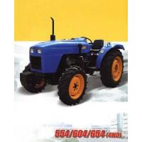 tractor KT-554(4WD)