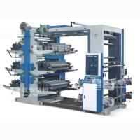 Wholesale Six-color Flexible Letterpress Machine from china suppliers