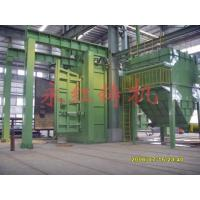 Wholesale Automatic molding machine Through type abrade cleaning up machine from china suppliers