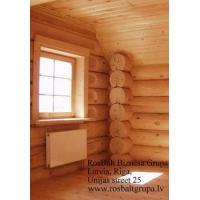 Antiseptic Wax Protective For Wood Manufactures
