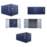Wholesale 10'+8'+6'Container from china suppliers