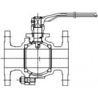 Buy cheap Floating Ball Valve from wholesalers