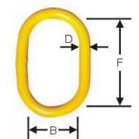 Wholesale Oblong Master Link(type A) from china suppliers