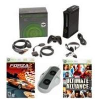 Microsoft XBOX 360 Elite Console System 120GB HDD HDMI! Manufactures
