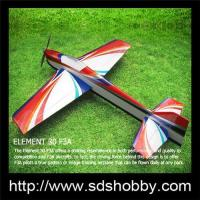 China ELEMENT 30E F3A R/C Toy Electric power Airplane on sale