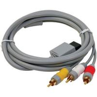 AV Cable for Wii Manufactures