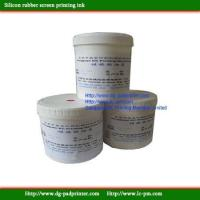 KC silicon rubber ink
