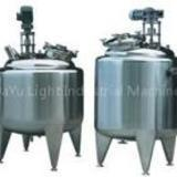 Sanitary Degree Mix Equipment Manufactures