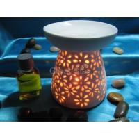Buy cheap EH09A023 Ceramic aroma lampe from wholesalers