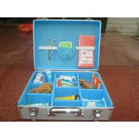 Buy cheap Medical first-aid kit from wholesalers